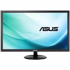 Giá Khuyến Mại Màn hình vi tính Asus 23.6″ VP247HA (Đen)