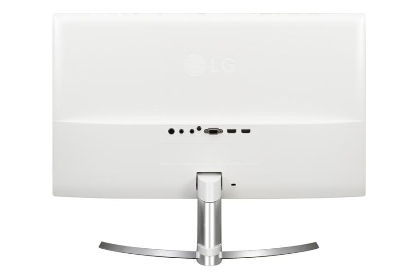 Màn hình vi tính IPS LG Model: 24MP88HM-S, 24 inch, Full-HD,Siêu phẩm 4 phía không viền