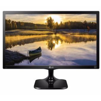 Màn hình vi tính LG Model: 24M47VQ 23.5 inch LED-Full HD (Đen)