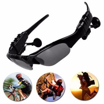 Mắt kính thông minh nghe nhạc Bluetooth Sunglasses