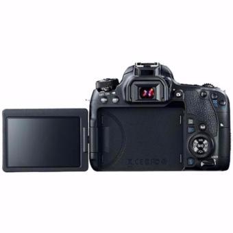 Máy ảnh Canon EOS 77D Body - Hàng nhập khẩu