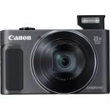 Máy ảnh KTS Canon Powershot SX620 HS 20.2MP và zoom quang 25x (Đen)
