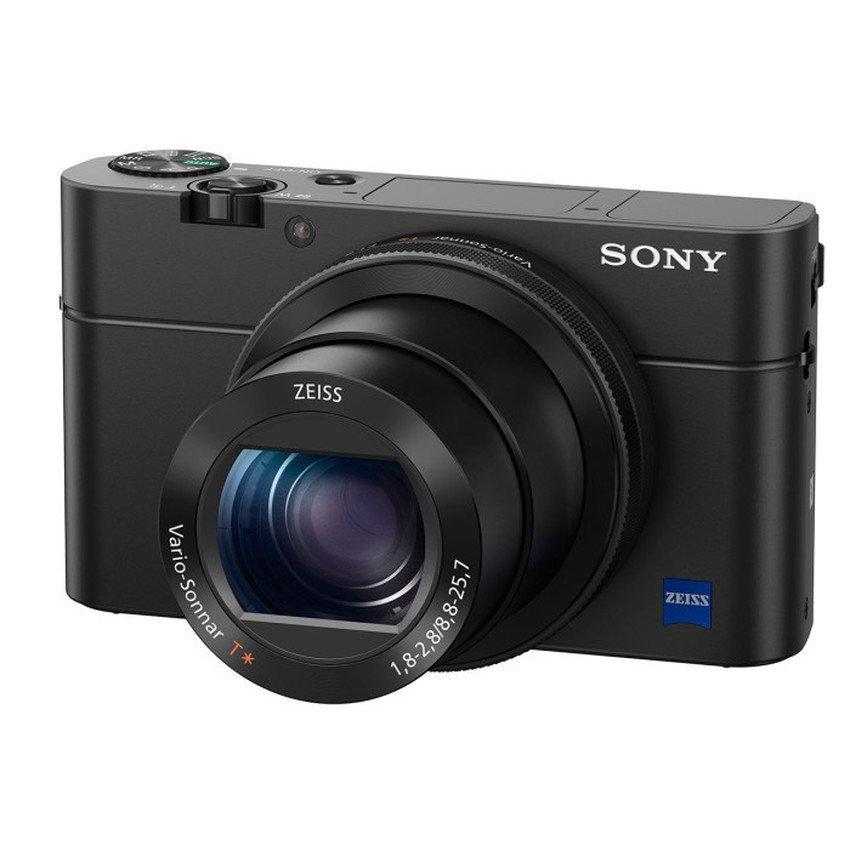 Máy ảnh KTS Sony DSC-RX100M4 20.1MP (Đen) - Hãng phân phối chính thức