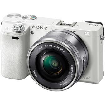 Máy ảnh Sony A6000 LCE-6000L