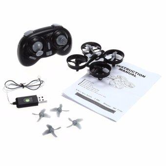Máy bay điều khiển từ xa Quadcopter Drone mini JJRC H36 siêu nhỏ