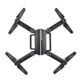 Máy bay flycam mini Skyhunter X8(đen)