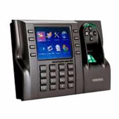 Giá Máy chấm công vân tay/thẻ hoặc kết hợp cả 2 và chức năng truy cập cửa Metron KPI580 (màu xám)