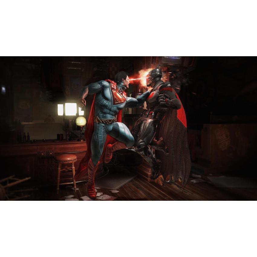 Máy chơi Game Xbox One S 500Gb tặng kèm đĩa Injustice 2