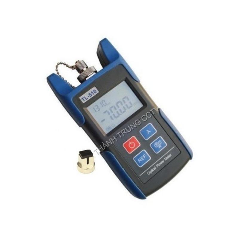 Bảng giá Máy đo công suất quang TL510 Phong Vũ