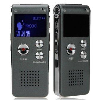 Máy ghi âm siêu nhỏ - ghi âm điện thoại - nghe nhạc MP3