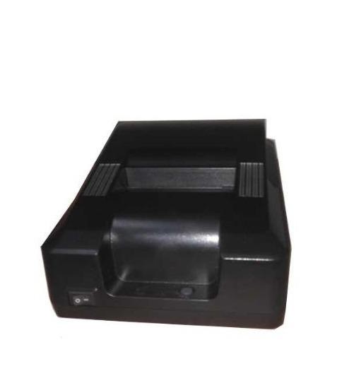 Máy in hóa đơn Antech RP58AU (Đen)