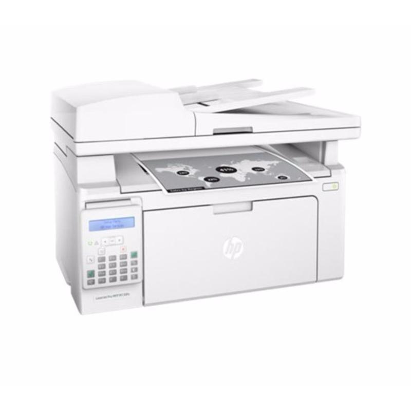 Bảng giá máy in HP 130FN In mạng – Scan - Copy - Fax Phong Vũ