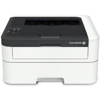 Máy in laser trắng đen Fuji Xerox P225D (Trắng)