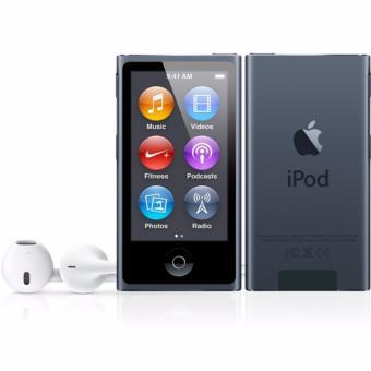 Máy nghe nhạc Apple iPod Nano gen 7 (2015) 16GB