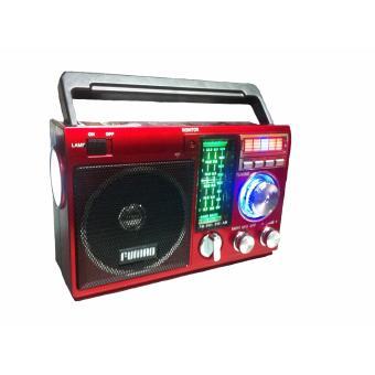 Máy nghe nhạc đa năng Fumao 807U - FM-807U