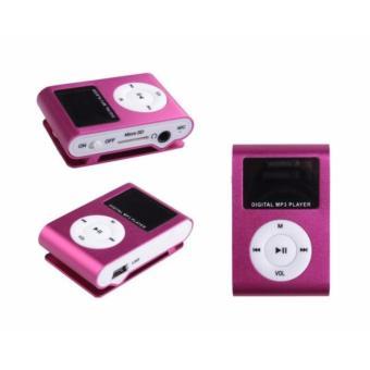 Máy nghe nhạc MP3 có màn hình - 8291187 , NO007ELAA3Q9WMVNAMZ-6642309 , 224_NO007ELAA3Q9WMVNAMZ-6642309 , 79999 , May-nghe-nhac-MP3-co-man-hinh-224_NO007ELAA3Q9WMVNAMZ-6642309 , lazada.vn , Máy nghe nhạc MP3 có màn hình