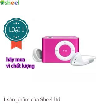 Máy nghe nhạc MP3 ( full box và phụ kiện) SHEEL LOẠI 1