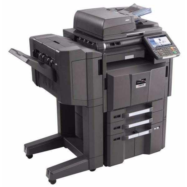 Bảng giá Máy Photocopy Kyocera TASKalfa 3050ci Phong Vũ