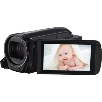 Máy quay Canon VIXIA HF R700 Full HD (1238C001), màn hình cảm ứng