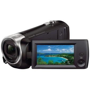Máy Quay Handycam Sony CX405 | Đen