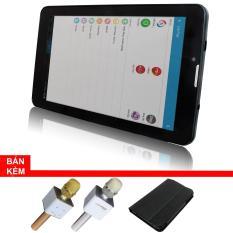 Giá Sốc Máy tính bảng cutePad M7022 wifi/3G, 7″, 8GB (Đen)+Bao da đen+ Micro Karaoke tích hợp loa Bluetooth cutePad TX-Q705 ngẫu nhiên- Hãng phân phối chính thức