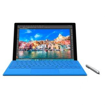 Máy tính bảng Microsoft Surface Pro 4 Core i5 256 Win 10 Wifi 8GB (Bạc) - 8267737 , MI735ELAA177PZVNAMZ-1780956 , 224_MI735ELAA177PZVNAMZ-1780956 , 29490000 , May-tinh-bang-Microsoft-Surface-Pro-4-Core-i5-256-Win-10-Wifi-8GB-Bac-224_MI735ELAA177PZVNAMZ-1780956 , lazada.vn , Máy tính bảng Microsoft Surface Pro 4 Core i5 256