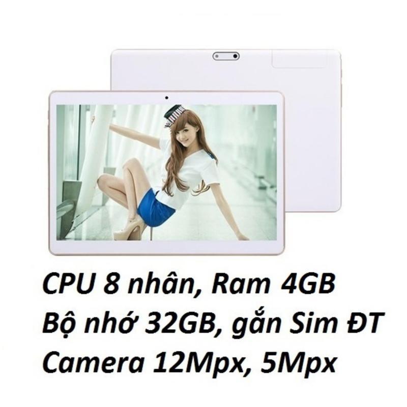 Máy tính bảng MID K960 Ram 4GB gắn Sim 3G