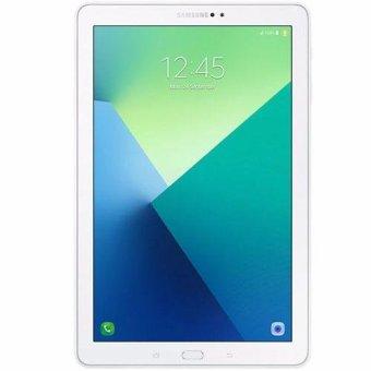 Nơi bán Máy tính bảng Samsung Galaxy Tab A 2016 T585 16GB (Trắng) – Hàng nhập khẩu  uy tín