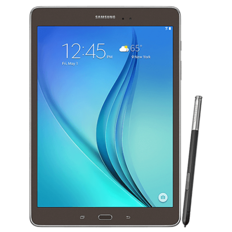 Máy tính bảng Samsung Galaxy Tab A6 P585 16GB (Trắng) - Hãng Phân phối chính thức chính hãng