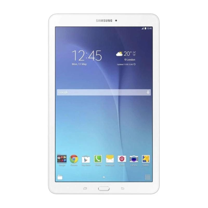Máy tính bảng Samsung Galaxy Tab E 9.6 White (SM -T561) - Hãng phân phối chính thức chính hãng