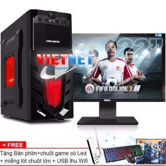 Máy tính chơi game i5 2500 card rời 2GB RAM 8GB 250GB Dell 22inchVietNet - 10222959 , BR104ELAA3WCHCVNAMZ-6978014 , 224_BR104ELAA3WCHCVNAMZ-6978014 , 14850000 , May-tinh-choi-game-i5-2500-card-roi-2GB-RAM-8GB-250GB-Dell-22inchVietNet-224_BR104ELAA3WCHCVNAMZ-6978014 , lazada.vn , Máy tính chơi game i5 2500 card rời 2GB RAM 8