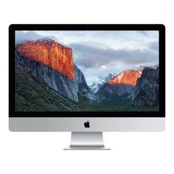 Máy tính để bàn Apple iMac MK142 ZP/A 21inch Core i5 1.6GHz RAM 8GB HDD 1TB (Bạc)