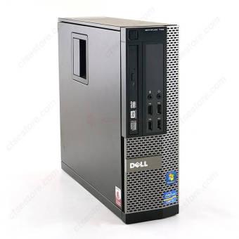 Máy tính để bàn Dell Optiplex 390 Core i3 2120 Ram 4GB HDD 320GB