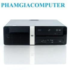 Nơi Bán Máy tính đồng bộ HP 3000 Pro SFF Core E8400 , 4GB RAM3, 160GB HDD (Đen)