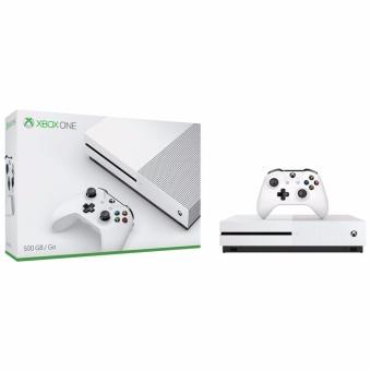 Máy Xbox One S 500GB (hàng nhập khẩu)