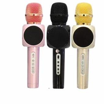 Mic hát Karaoke kiêm Loa bluetooth E 103+ Củ sạc đa năng(Vàng) - 8288688 , NO007ELAA2SB32VNAMZ-4789018 , 224_NO007ELAA2SB32VNAMZ-4789018 , 689000 , Mic-hat-Karaoke-kiem-Loa-bluetooth-E-103-Cu-sac-da-nangVang-224_NO007ELAA2SB32VNAMZ-4789018 , lazada.vn , Mic hát Karaoke kiêm Loa bluetooth E 103+ Củ sạc đa năng(Vàng