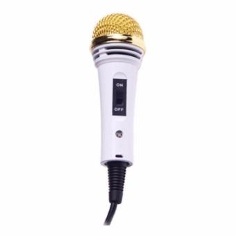 Mic hát karaoke trực tiếp trên điện thoại và máy tính DT-308 - 8379304 , OE680ELAA33N7DVNAMZ-5401764 , 224_OE680ELAA33N7DVNAMZ-5401764 , 219000 , Mic-hat-karaoke-truc-tiep-tren-dien-thoai-va-may-tinh-DT-308-224_OE680ELAA33N7DVNAMZ-5401764 , lazada.vn , Mic hát karaoke trực tiếp trên điện thoại và máy tính DT-308