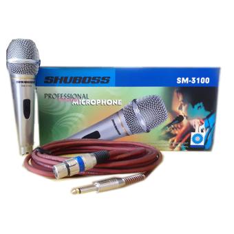 Micro ShuBoss SM-3100