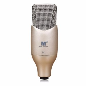 Microphone phòng thu Icon M2