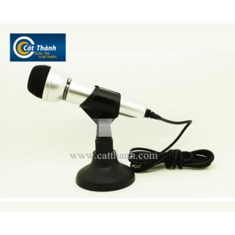 Microphone Salar M9 - 8714905 , SA366ELAA3L4IDVNAMZ-6358736 , 224_SA366ELAA3L4IDVNAMZ-6358736 , 135850 , Microphone-Salar-M9-224_SA366ELAA3L4IDVNAMZ-6358736 , lazada.vn , Microphone Salar M9