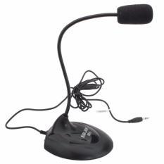 Microphones cho máy tính Salar M6 (Đen) +Tặng tất nam hàng việt nam xuất khẩu