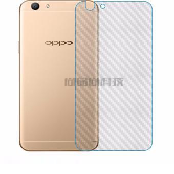 Miếng dán Carbon cho điện thoại Oppo F3