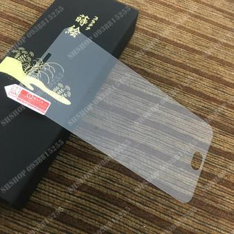 Miếng dán cường lực cho Meizu MX5 - 5.5 inch (Trong suốt)