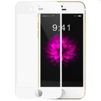 Miếng dán cường lực Full màn hình Iphone 6/6s (Trong suốt)