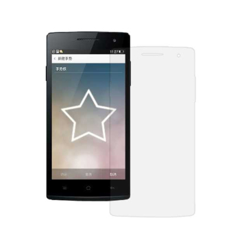 Miếng dán cường lực Oppo Find 5 mini R827 – CoolCold (Trong suốt)