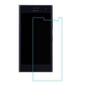Miếng dán kính cường lực cho Nokia Lumia 730 (Trong)