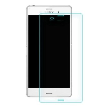 Miếng dán kính cường lực dầy 0.25mm cho Sony Xperia Z3 - Glass