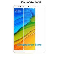 Miếng dán kính cường lực Full màn Glass cho Xiaomi Redmi 5