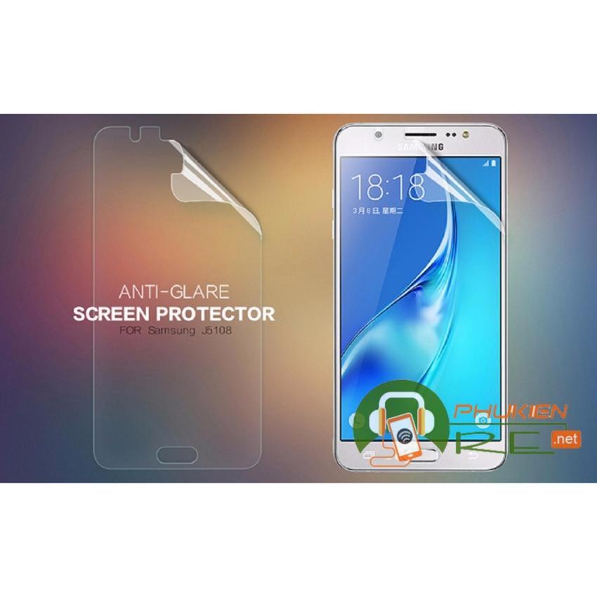 Hình ảnh Miếng dán màn hinh cho Galaxy J5 2016 Trong suốt