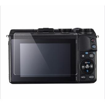 Miếng dán màn hình cường lực cho máy ảnh Nikon 1 J2/J3